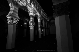 2017 11 16 Sinagoga de Santa Maria la Blanca