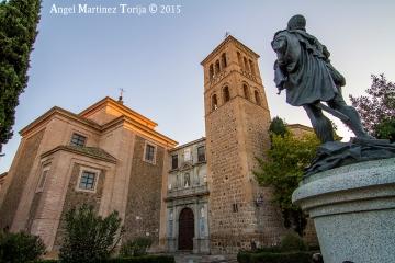 Mi Toletum - Iglesias y Conventos