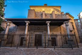 2017-10-08 Convento de Santo Domingo el Real
