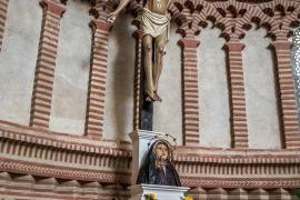 2017-10-22 Basilica del Cristo de la Vega