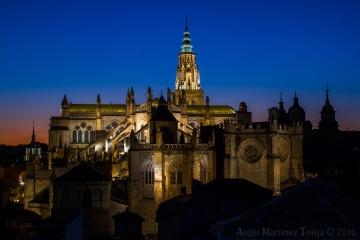 Mi Toletum - Amaneceres, Atardeceres y Nocturnas