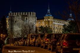 2017-03-10 Castillo de San Servando y el Alcazar