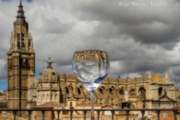 Mi Toletum - Catedral