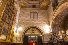 2017 11 26 Capilla Mozarabe, Catedral 02