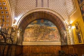 2017 11 26 Capilla Mozarabe, Catedral 05