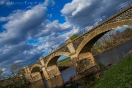 2015-03-25-Puente-antigua-via-ferroviaria-Toledo-Bargas