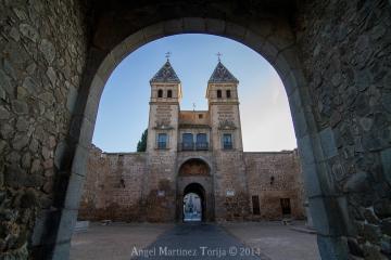 Mi Toletum - Puertas y Murallas
