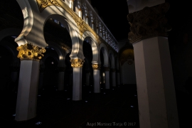 2017-11-16 Sinagoga de Santa Maria la Blanca