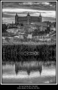 2020 04 20 - 0025 El Alcazar visto desde la Huerta del Rey