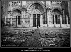 2020 04 21 - 0026 Fachada Principal de la Catedral