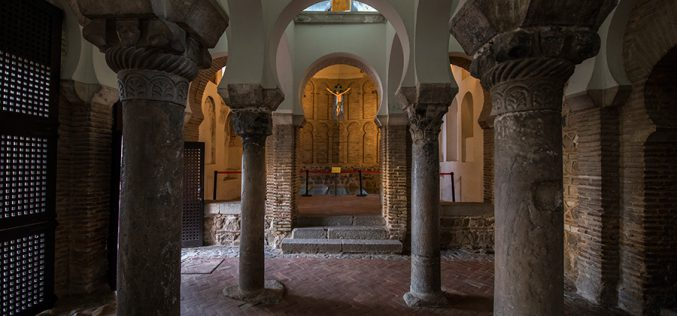Reportaje Fotográfico – Mezquita del Cristo de la Luz