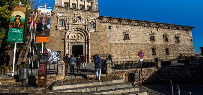 Paseo Fotográfico – 21 de Enero de 2018 – Museo de los Concilios, Museo de Santa Cruz, Alcázar y Catedral