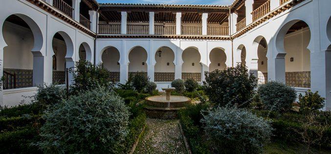 Paseo Fotográfico – 30 de Enero de 2018 – Convento de Santa Clara