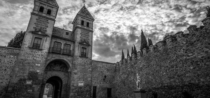Paseo Fotográfico – 12 de Enero de 2018 – Puertas de Toledo