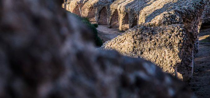 Reportaje Fotográfico – El Circo Romano de Toledo
