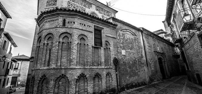 El Rincón de Javier Rojas Asensio – El ábside de la Iglesia de San Antolín