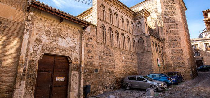 Reportaje Fotográfico – Convento de Santa Isabel