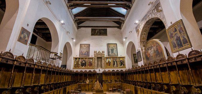 Reportaje Fotográfico – Convento de Santo Domingo el Real