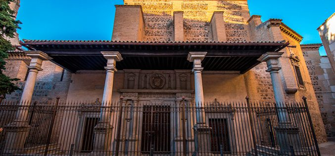 El Rincón de Javier Rojas Asensio – El espíritu de los Conventos
