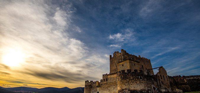 PROVINCIA DE TOLEDO – Castillo de Guadalerzas