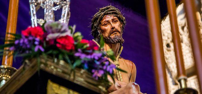 Imaginería Religiosa – El Cristo de la Humildad