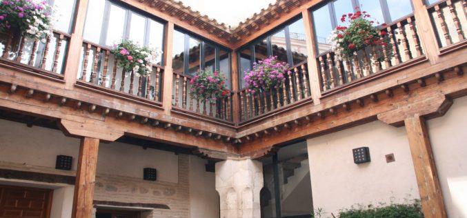 El Rincón de Javier Rojas Asensio – El Patio Toledano y sus Plantas