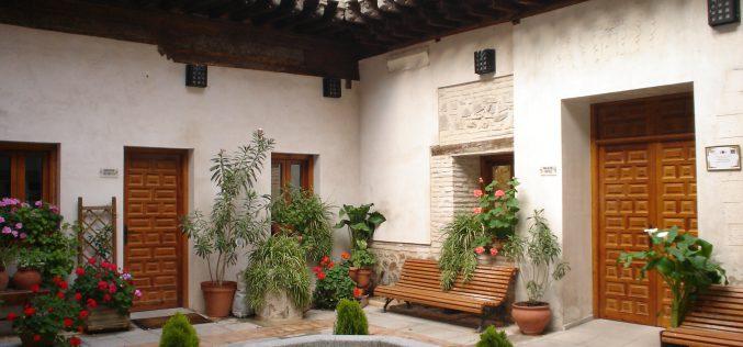 El Rincón de Javier Rojas Asensio – La Casa – Patio Toledana