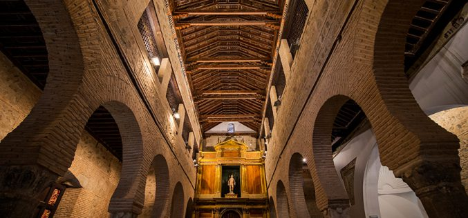 Reportaje Fotográfico – Iglesia de San Sebastián