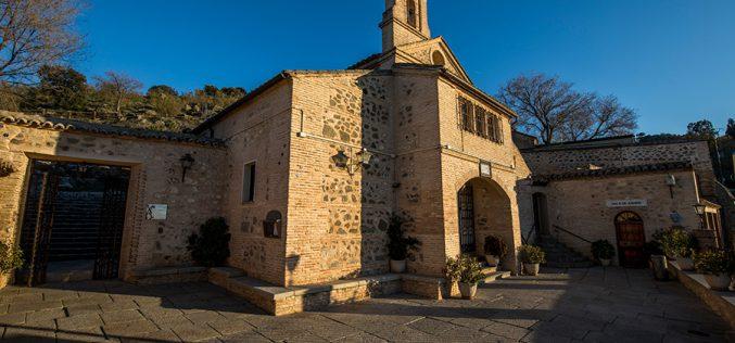 La Ermita de la Virgen del Valle