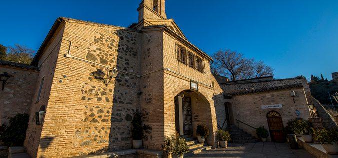 Reportaje Fotográfico – Ermita de la Virgen del Valle