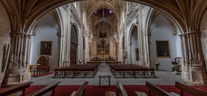 Reportaje Fotográfico – El Monasterio de San Juan de los Reyes