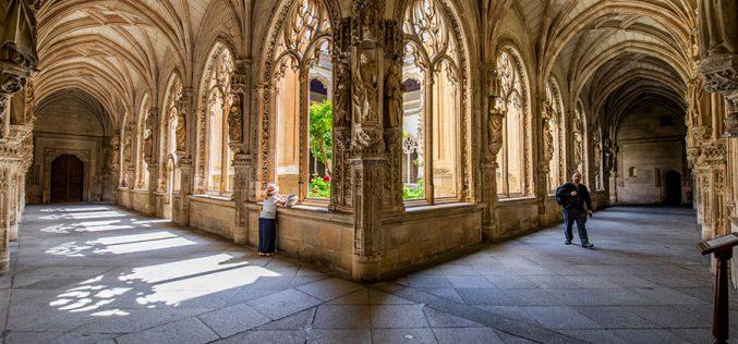 Reportaje Fotográfico – Claustro del Monasterio de San Juan de los Reyes