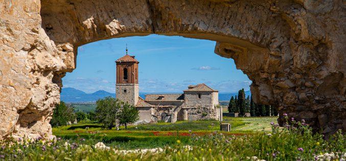 PROVINCIA DE TOLEDO – Iglesia de Nuestra Señora de los Reyes (Caudilla)