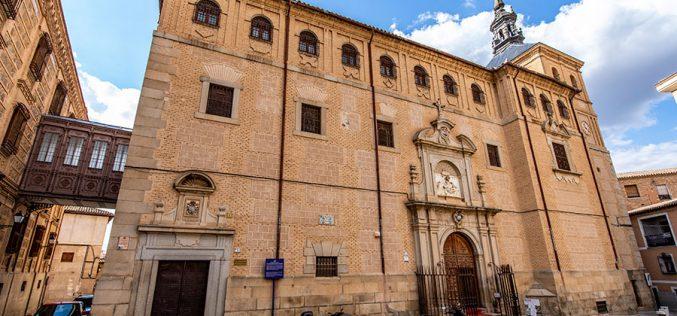 Reportaje Fotográfico – Real Colegio de Doncellas Nobles