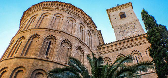 El Rincón de Javier Rojas Asensio – El Convento de las Jerónimas y la Iglesia de San Bartolomé