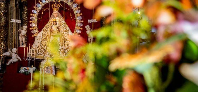 Reportaje Fotográfico – Virgen de la Estrella