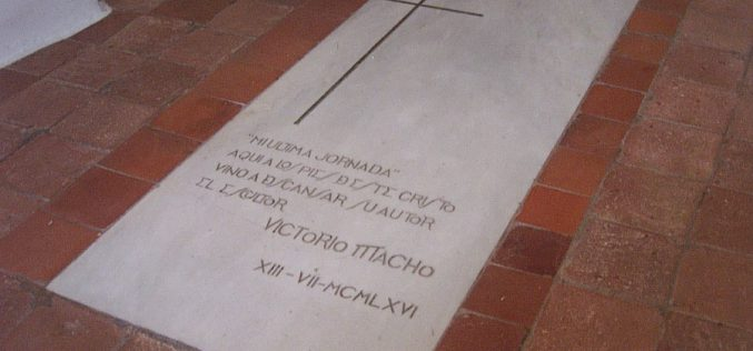 "Victorio Macho – ""El Cristo del Otero"""