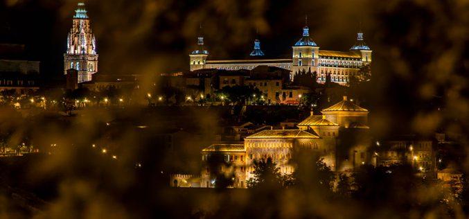 Paseo Fotográfico – Los colores de Toledo