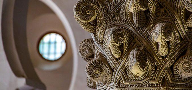 Reportaje Fotográfico – Sinagoga de Santa María la Blanca