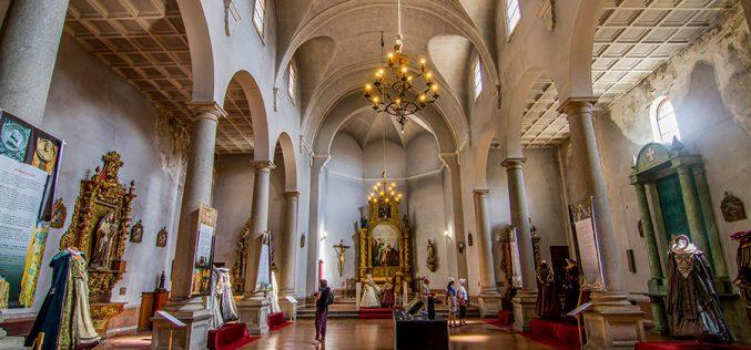 Reportaje Fotográfico – Iglesia de la Magdalena