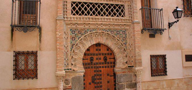Reportaje Fotográfico – El Palacio de Benacazón