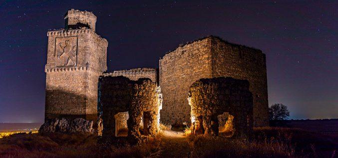 PROVINCIA DE TOLEDO – Castillo de Barcience