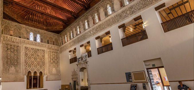 Reportaje Fotográfico – Sinagoga del Tránsito