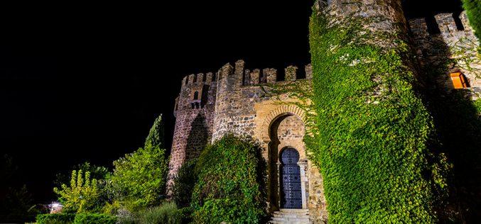 Leyenda del Fantasma del Castillo de San Servando