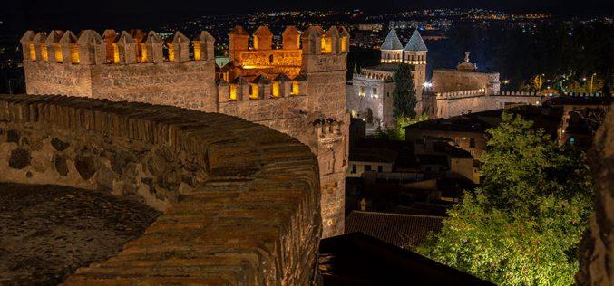 Paseo Fotográfico – Toledo de noche