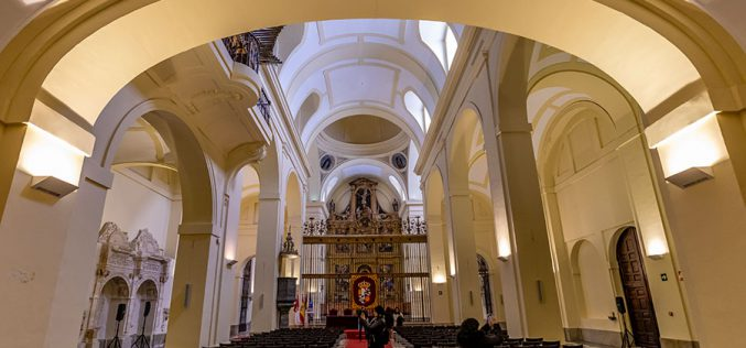 Reportaje Fotográfico – San Pedro Mártir – Iglesia y Patios