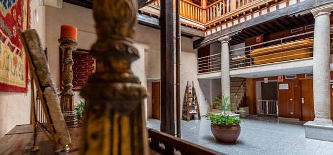 Reportaje Fotográfico – Hotel Santa Isabel