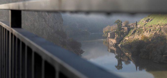 Paseo Fotográfico – Niebla en Toledo
