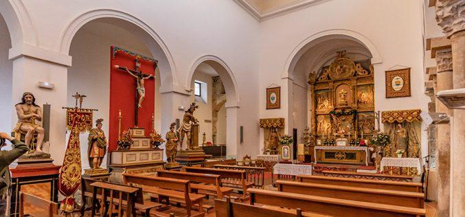 Reportaje Fotográfico – Iglesia del Salvador