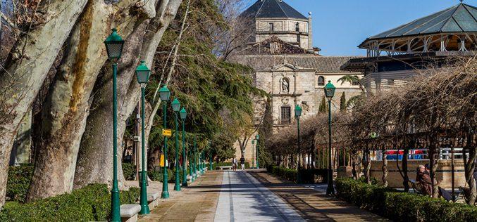El Rincón de Javier Rojas Asensio – El Paseo de Merchán (La Vega)